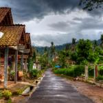 Nikmati Nuansa Pedesaan di Desa Wisata Candirejo