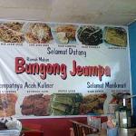 Bungong Jeumpa, Menikmati Kuliner Khas Aceh di Yogyakarta