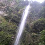 Air Terjun Kali Pancur Getasan Semarang