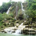 Air terjun Sri Gethuk Playen Gunung Kidul