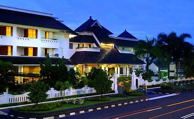 hotel di yogya