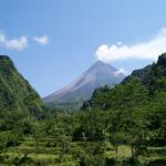 Kaliurang, Pemandangan Eksotis dengan Latar Gunung Berapi