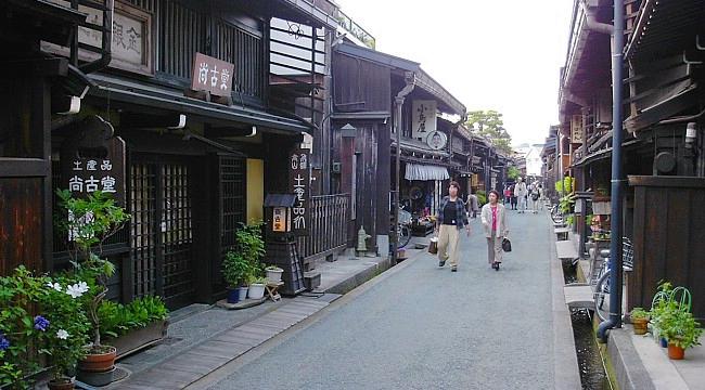 wisata jepang takayama 2