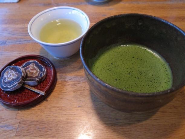 upacara minum teh di kyoto