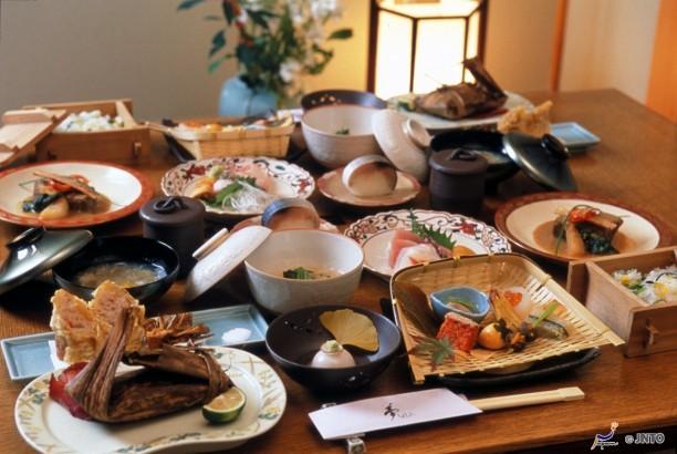 wisata kuliner kyoto kyoryori