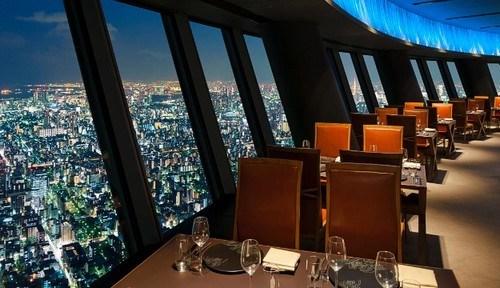 Tokyo-Skytree-observation-decks