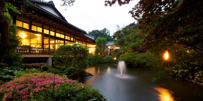 Ryokan Hotel