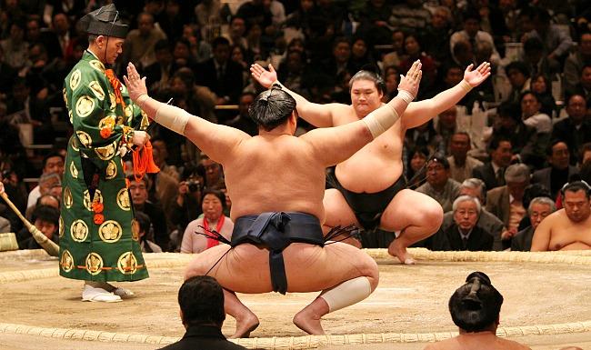 Sumo Match