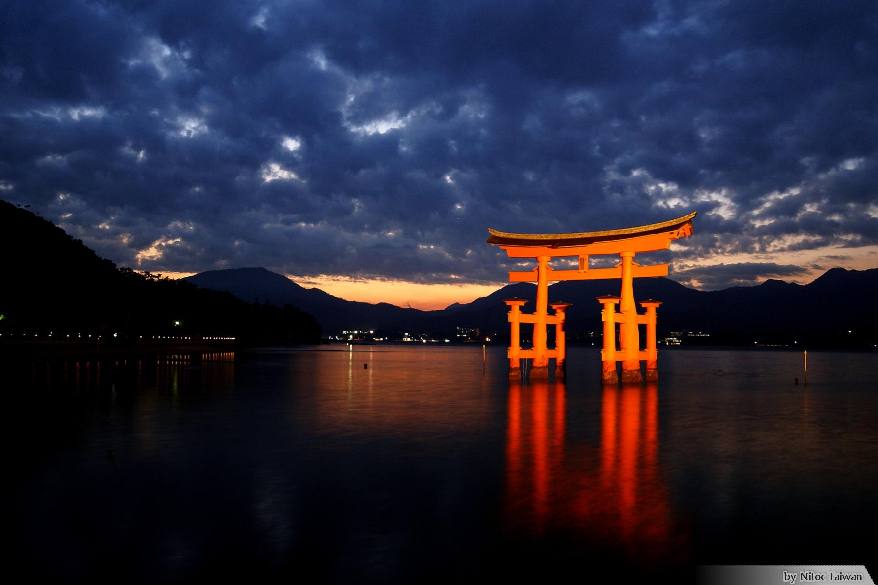 5 Tempat Hits di Jepang, Ada Spot Instagramable hingga Kota Unik Tempo Dulu