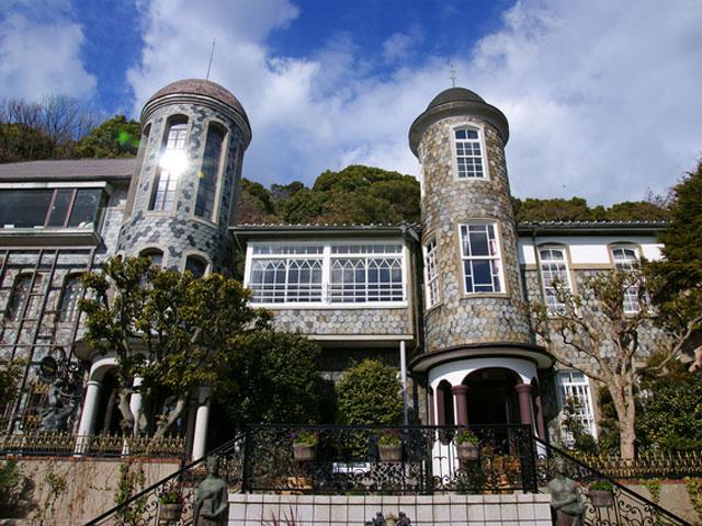 Uroko House