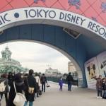 paket wisata jepang tokyo disney resort