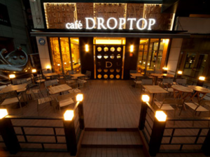 drop top cafe