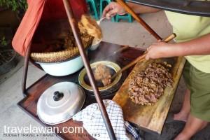 Kuliner Cirebon - Nasi Gentong Rasa 2