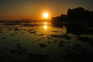 Sunset-Indrayanti-Beach2