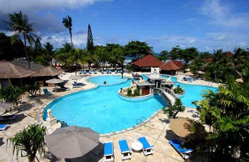 Daftar Hotel Murah Yang Ada Di Dekat Pantai Kuta