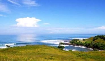 Pantai Ranca Buaya Garut, Tempat Wisata Pantai Penuh Pesona