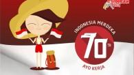 pengen liburan hari kemerdekaan indonesia 70 tahun