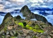 Tempat Wisata Terindah Di Dunia - Macchu picchu