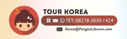 Customer Service Tour Korea