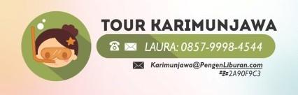 Kontak Person Paket Tour Karimunjawa