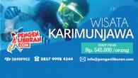 Pilihan Paket Tour Wisata ke Karimunjawa 2016 PengenLiburan