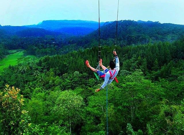 obyek wisata hits jogja 7 Destinasi Wisata Paling Hits Di Jogja Pengen Liburan
