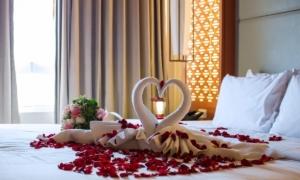 Rekomendasi Hotel dan Penginapan untuk Private Honeymoon di Yogyakarta - New Normal